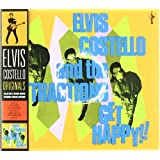 Get Happy ~ Elvis Costello