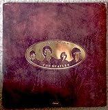 BEATLES Love Songs LP Vinyl VG+ GF Cover VG++ 1977 Lyrics Booklet NICE SET!