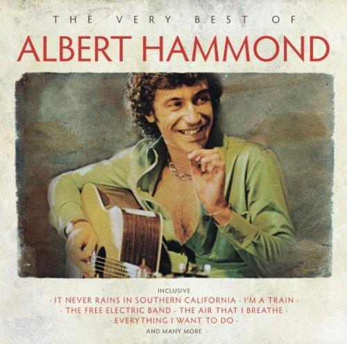 ALBERT HAMMOND - The Very Best Of Albert Hammond By Albert Hammond (0001-01-01) - Zortam Music