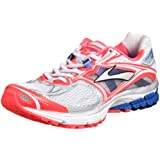 Brooks Ravenna 5 Womens Running Fierycoral/electric/white
