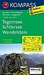 Tegernsee - Schliersee - Wendelstein:...