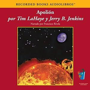 Apolion (Texto Completo) [Apollyon] Audiobook