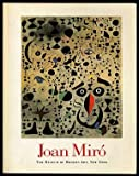 Joan Miro (0870704303) by Lanchner, Carolyn