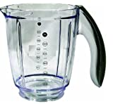 Kenwood BL330 Liquidiser Kenwood BLender Mixer Genuine GoKenwood BLet Jug
