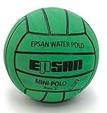 New Epsan Official Swimming Pool Aqua Games Water Polo Mini Balls Green Size 3