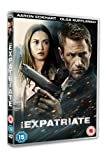 The Expatriate [DVD]