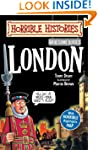 Horrible Histories Gruesome Guides: L...