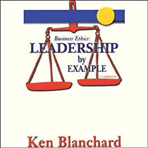 Leadership by Example | [Ken Blanchard]