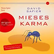 Mieses Karma | [David Safier]