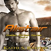 Alistair: Golden Streak, Book 2 | Kathi S. Barton