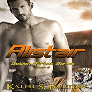 Alistair: Golden Streak, Book 2 | [Kathi S. Barton]