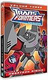 echange, troc Transformers Animated Vol.3 - Megatron Rising - Transformers [Import anglais]
