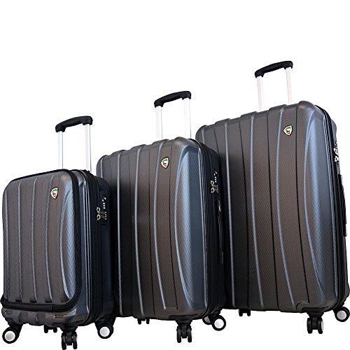 mia-toro-luggage-tasca-fusion-hardside-spinner-3-piece-set-black-one-size