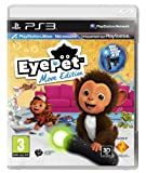 echange, troc EyePet (jeu compatible Playstation move)