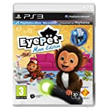 EyePet (jeu PS Move)par Sony