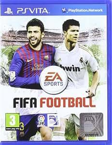 EA Sports: FIFA Football