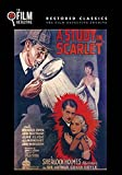 A Study in Scarlet (The Film Detective Restored Version)