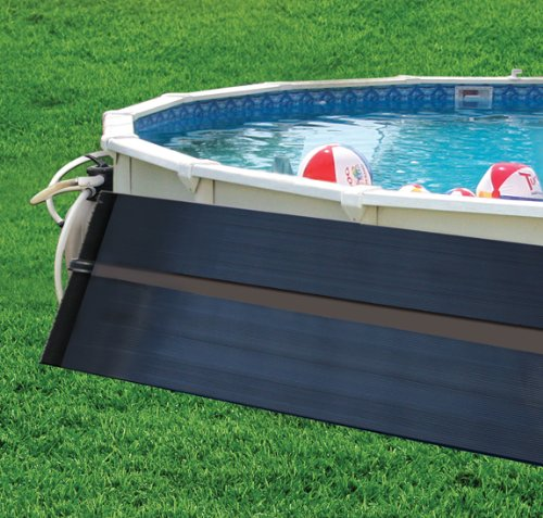 Price Comparisons 1 2X20 SunQuest Solar Swimming Pool Heater ...