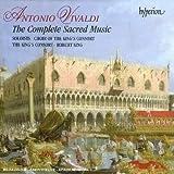 Vivaldi: The Complete