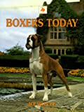 img - for Boxers Today (Book of the Breed) book / textbook / text book