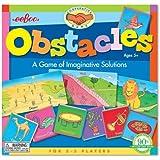 eeBoo Obstacle game