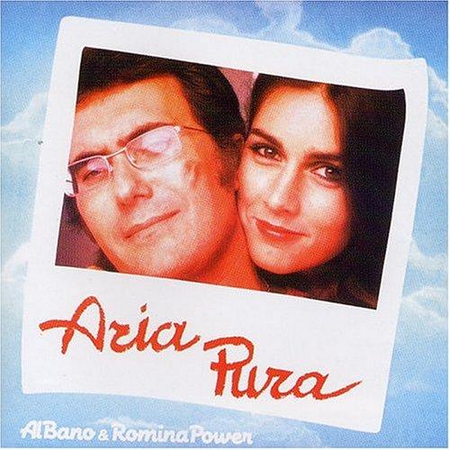 Al Bano & Romina Power - Sharazan Lyrics - Lyrics2You