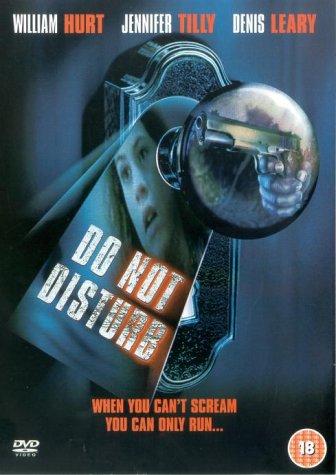 Do Not Disturb / Беспокойный свидетель (1999)