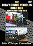 The Heavy Goods Vehicle Road Run - Bournemouth To Bath [DVD]