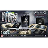 Assassin's Creed IV : Black Flag - Skull edition