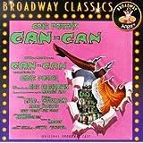 Can-Can (1953 Original Broadway Cast)