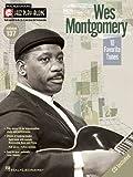 Wes Montgomery - Jazz Play-Along Volume 137 Bk/Cd