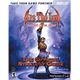 Arc the Lad(TM): Twilight of the Spirits Official Strategy Guide ~ Thomas Layton