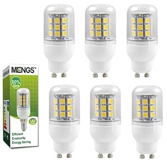 LED Lampen GU10 Pflanzenlampe 3W LED Pflanzenlicht GU10 SEBSON Beleuchtung