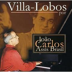 Joao Carlos Assis Brasil cover