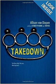 takedown allison van diepen pdf