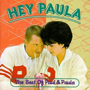 Paul and Paula - Hey Paula (Best of) - Zortam Music