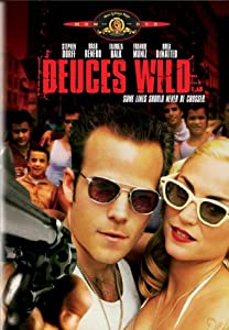 Cover of &quot;Deuces Wild&quot;