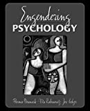 img - for Engendering Psychology: Bringing Women Into Focus book / textbook / text book