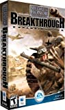 Medal of Honor Allied Assault: Breakthrough Expansion Pack (Mac)