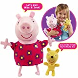 Peppa Pig Princess Hide n Seek