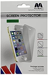 MyBat Screen Protector Twin Pack for Sony Ericsson D6603/D6616 (Xperia Z3) - Retail Packaging - Clear
