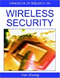 img - for Handbook of Research on Wireless Security book / textbook / text book
