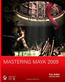 img - for Mastering Maya 2009 book / textbook / text book