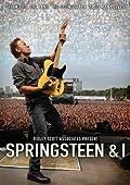 Bruce Springsteen - Springsteen & I (NEW DVD)