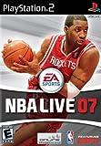 echange, troc NBA Live 07 - Ensemble complet - 1 utilisateur - PlayStation 2