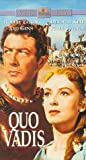 Quo Vadis  / Movie [VHS]