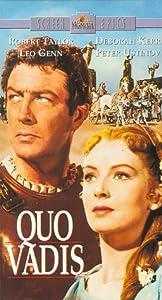Quo Vadis  / Movie [VHS]