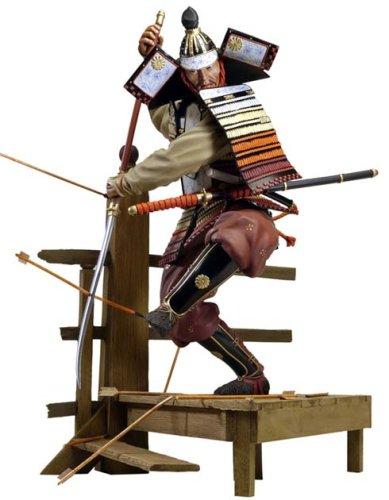 Buy Samurai Warrior – The Arrow Cutter by Dusty Trail Toys