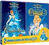 echange, troc Cendrillon / Cendrillon 2 : Une vie de princesse - Bipack 2 DVD