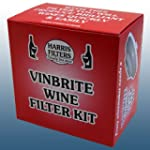 Home Brew & WineMaking - Vinbrite Win...